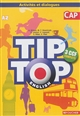 TIP-TOP ENGLISH CAP CD AUDIO
